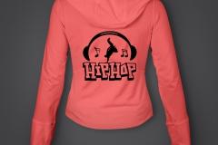 sweat dame hip hop