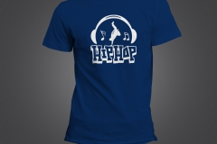 t shirt homme hip hop