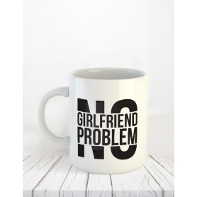 No Girlfriend non problem