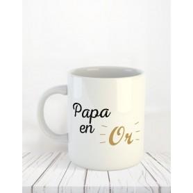 Papa en Or