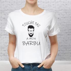 Touche pas à mon barbu