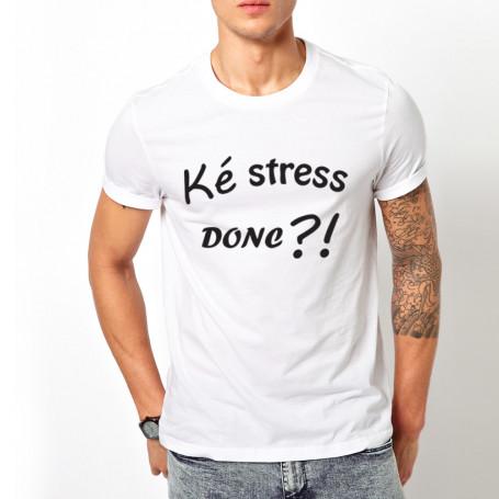 Ke stress donc ?!