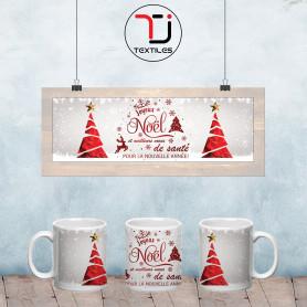 Joyeux Noël et Meilleurs voeux