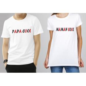 Maman et Papa Cool