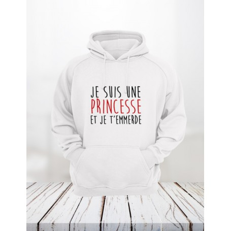 Je suis une princesse