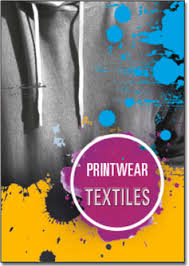 catalogue printwear