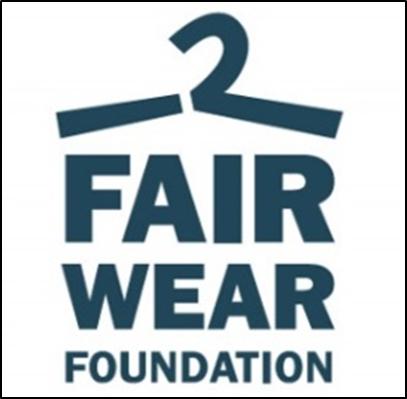 logo fair wear teejii